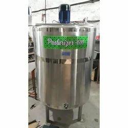 Milk Electronic Pasteurizer