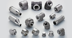 SAE 4130 Forged Fittings