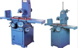 Manual Surface Grinder (BSG-250 & BSG-300)
