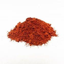John Aromas Powdered Brazilian Red Clay, Packaging Type: Packet