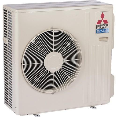 air conditioning sizing guide mitsubishi