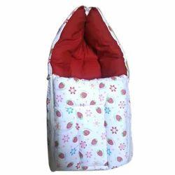 Printed Baby Bag