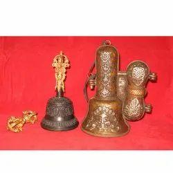 Singing Bell With Dorji