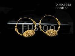 Designer Bollywood Antique Earrings