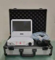 ENT OPD Portable Unit