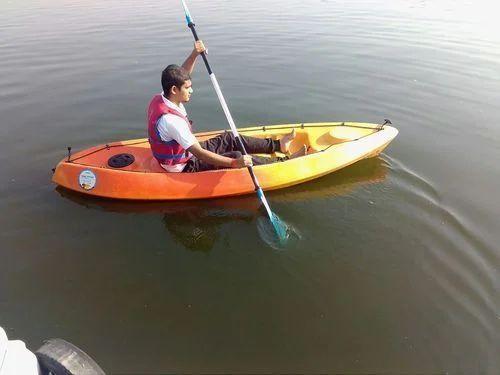 Kayaks Boats - Double Seater Kayaks Manufacturer from Vadodara
