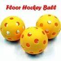 Floor Hockey Ball