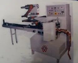 Automatic Dipper Pouch Packaging Machine