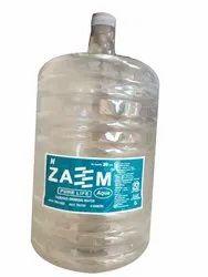 20 Liter Water Bottle