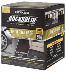 Rocksolid Floors 282841 Polycuramine Diamond Coat Clear Base