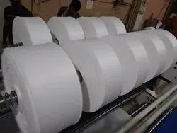 Wet Tissue Making Spunlace Non Woven Fabric