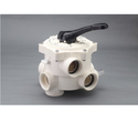 Front Facing 25nb MPV Initiative Multiport Valves