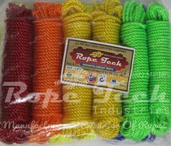 Cloth Drying Rope 4 Mm 15 Meter