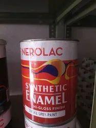 Nerolac Synthetic Enamel Paint