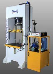 15 to 400 Ton H Frame Hydraulic Press
