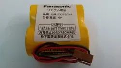 Panasonic BR CCF2TH Lithium Battery