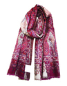 Wool Kani Shawls