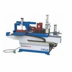 Finger Jointing Line Shaper