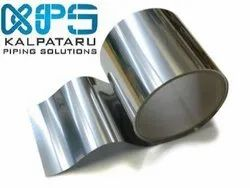 Stainless Steel 301 Shims