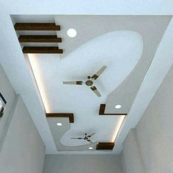 POP Ceiling Work