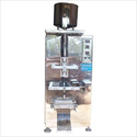 Automatic Water Pouch Filling Machine