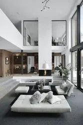 Living Room Residential Interior Designing Service, Delhi Ncr