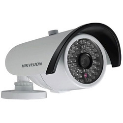 5 MP Hikvision CCTV Camera, for Outdoor Use