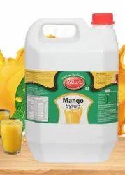 Mango Syrup - 20 Kg