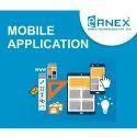 Offline & Online Mobile Application, Development Platforms: Android