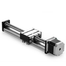 Linear Rail Guides