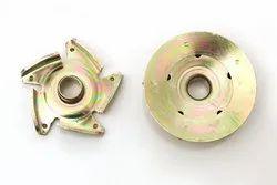Sheet Metal Impeller