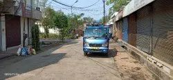 Commercial Vegetables Transportation Services, PAN India