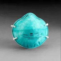 3M Non-Woven N 95 Mask, For Pharma Industry