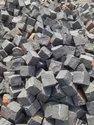 Black Granite Cobble