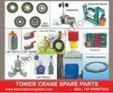 Thruster Brake Motor for Tower Crane