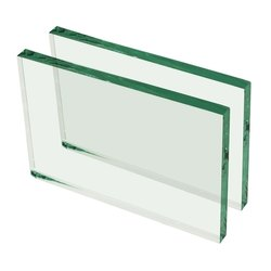 8mm Float Glass