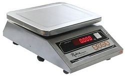 Weighing Top Scale