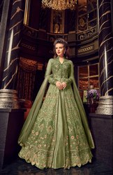 Pr Fashion Launched Beautiful Designer Indo-Western Suit