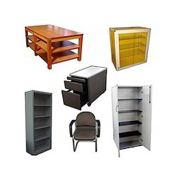 Office Steel Furniture