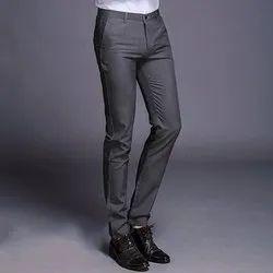 Fair Trade Organic Cotton Mens Skinny Slim Fit Pants