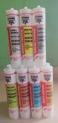 Silicone Sealant (GP)