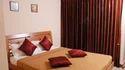 Deluxe Double Bed Room Suites