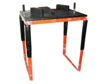 arm wrestling table for competition at rs 9500 piece wrestling rh indiamart com arm wrestling table specs arm wrestling table size