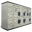 Mcc Control Panel Board, 220 V