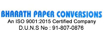 Bharath Paper Conversions
