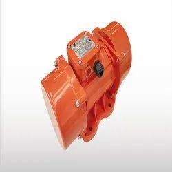 3 2000-6000 RPM Concrete Vibrator Motor, Power: 10-100 KW, 415 Ac