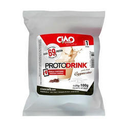 Ciaocarb Protodrink Cappuccino