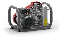 Nardi-High Pressure Breathing Air Compressor