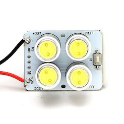 LED Spare Parts