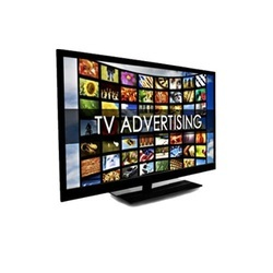 Outdoor Excution Tv Advertisement Services, Delhi, Mode Of Advertising: Online